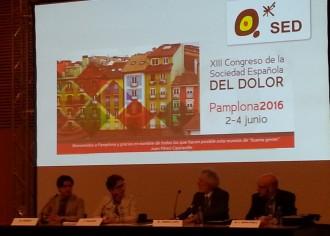 Congreso Nacional del Dolor Pamplona | Observatorio Dolor