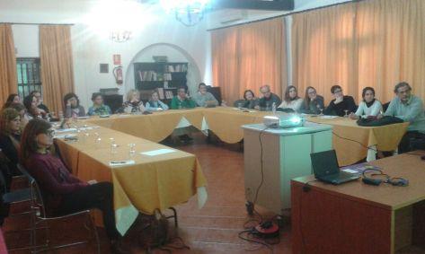 Curso de Salud Pública en Cádiz